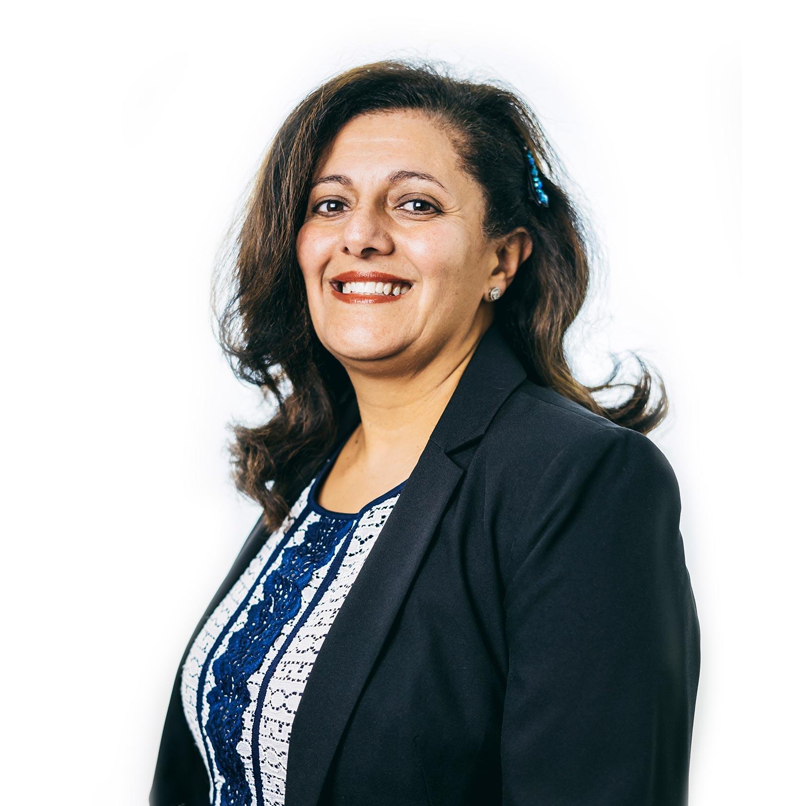 Dr Lydia Makarie Rofail