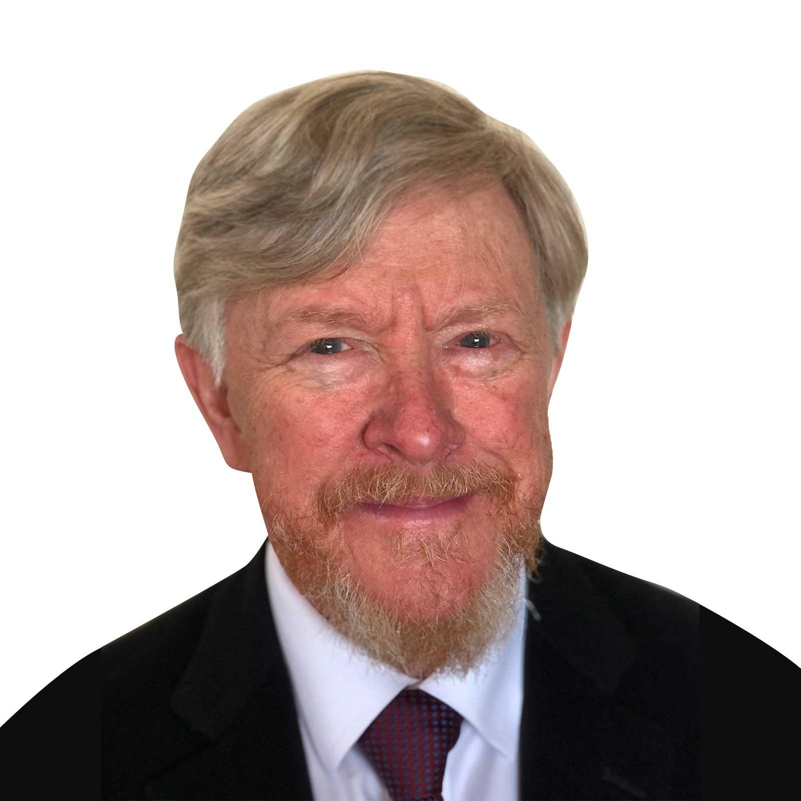 Professor Allan R Glanville